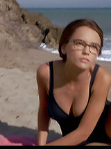 Celebrity Pussy: Rachael Leigh Cook