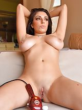 Naked Babes, Darcie