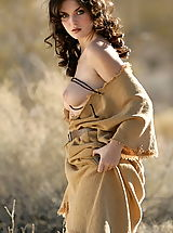 Vintage Babes: WoW nude betcee innocent princess crystal