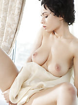 Sexy Naked Girl, Pammie Lee