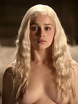 Celebrity Pussy: Game of Thrones Girls Medieval Marriage w. forced sex