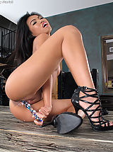 Asian Pics: Cindy Starfall