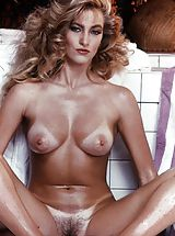 Hairy Pussy: Vintage Porn at its best from Vintage Cuties