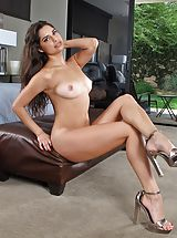 als angels models, Pussy Picture Set #965 Sexy Lady Carol Luna Naked
