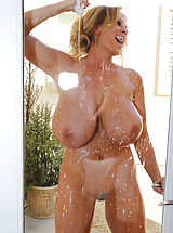 WAM Babes: Kelly Madison, Ryan Madison, Bridgette B