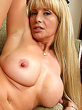 Hard Nipple Babes: Olivia Parrish,My Associate's Hot Mom,Danny Wylde, Olivia Parrish, Friend\'s Mom, Couch, Living room, Ass smacking, Huge Ass, Great, Blonde, Blow Job, Facial, Fake Boobs, Hairy Muschi, MILFs,