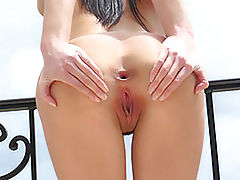 Shaved Pussy Pics, Marley