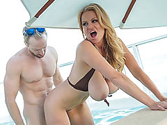 Stunners, Kelly Madison, Ryan Madison