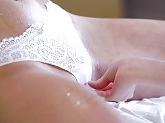 Clitoris Size Gallery, 25055 - Nubile Films - Foreplay