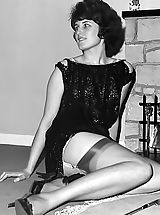 Vintage Pussy: Forefathers Woman