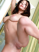Clitoris, Mila M from Russian Federation