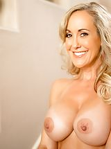 Brandi Love, Kate England