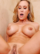 Young Pussy, Brandi Love