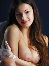 Young Babes, Sofi A from Ukraine