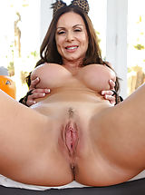 close up pussy, Kendra Lust