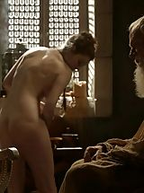 Bare Maidens Pics: Game of Thrones Girls Prostitution in the middle ages