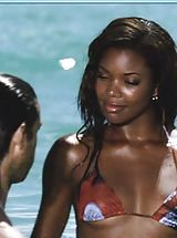 Naked Girls, Gabrielle Union