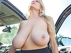 Naked Babes, Kelly Madison