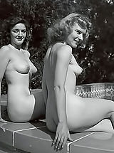 Vintage Babes: Blast from the Past Sluts